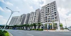 中市精密園區勞工住宅二期工程符合進度 明年底完工