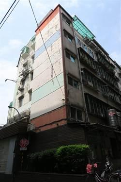老舊公寓增設電梯 新莊公寓獲241萬補助