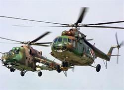 力求逼真 美國陸戰隊演習將引進俄式直升機