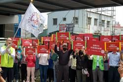 嘉基工會與醫院協商 600餘名基層員工可望加薪