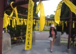 拔管風波後 文藻大學校長點出台灣最大的問題