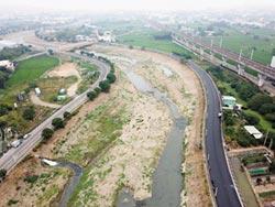 筏子溪水防道路 民代爭取翻修