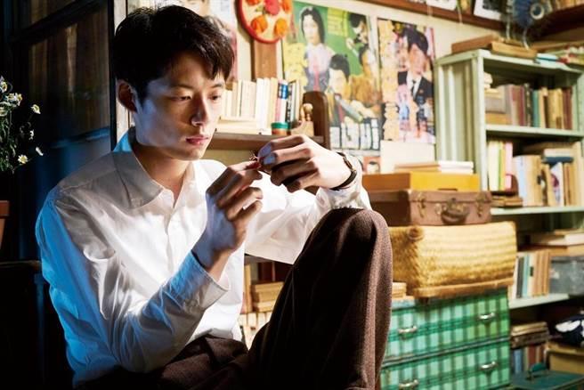 台粉們將見到坂口健太郎「鹽臉系男神」的魅力。(采昌國際提供)