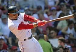MLB》生涯第四度三響 貝茲破「打擊之神」紀錄