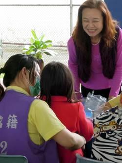台北女子看守所母親節「感恩‧祈福」懇親活動