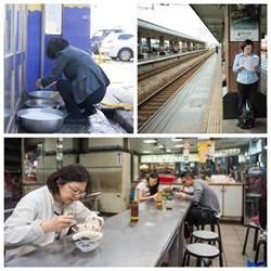 總統吃苦耐勞?他諷:台灣不需悲情行銷 請給人民富足繁榮