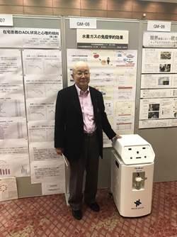 「氫氧保健」有助改善運動疲勞 日本業者放眼2020東京奧運