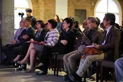 台灣表演藝術40年 文化部長鄭麗君:以藝術立國