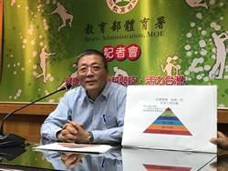 亞運》體育署長:超越上屆10金 東京奧運檢測點
