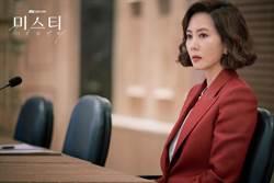 金南珠演活韓劇女主角 專屬主播脣彩引爆搶購潮