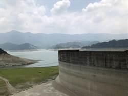 台南5月底是否限水 下周降雨量將成關鍵