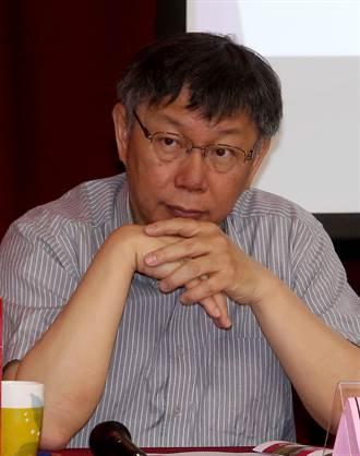 綠黨議員王浩宇:柯文哲很危險 最近也很焦慮