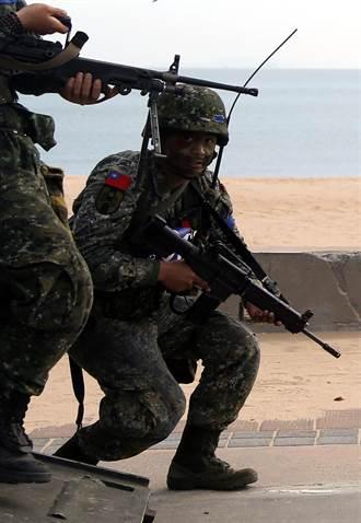 易思安:中國大陸武力攻台 似乎不可能成真