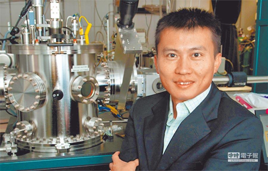 美國史丹福大學華裔教授崔屹率領的研究團隊,研發出水基型的錳氫電池。(摘自史丹福大學官網)