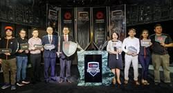 台灣精品打造最強電競聯盟,首辦校園聯賽席捲大馬