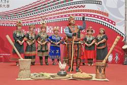台中原住民族部落大學開學 林佳龍加碼獎金鼓勵