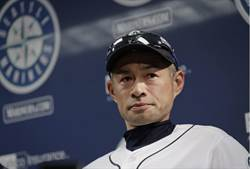 MLB》鈴木一朗大聯盟生涯20大傳奇(上)