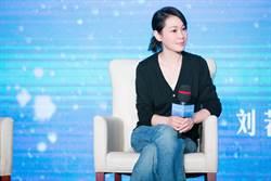 劉若英面對票房爭議:用作品代替自己發聲