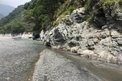 濁水溪5月4日特別清 台灣天天有事在發生?