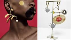 浮誇耳環不稀奇,這幾家耳環簡直美到該放羅浮宮!根本收藏品等級啊