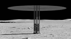 太空反應爐千瓦動力測試成功 將用於月球與火星