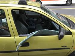 侯友宜辦公室發言人座車財物遭竊 初判與選舉無關