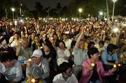 台大「新五四運動」 李嗣涔:現在政府比民初軍閥更可惡