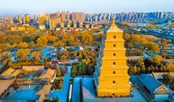 烏茲別克留學生 迷戀西安翻譯論語