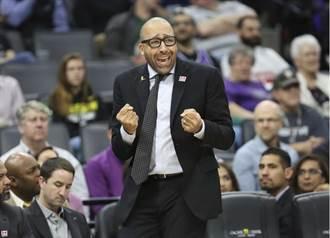 NBA》尼克新帥出爐 前灰熊教頭凍蒜