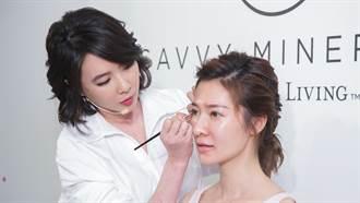 敏感肌也能安心使用的「礦物彩妝」!游絲棋老師建議:使用前多這一步驟妝容更美