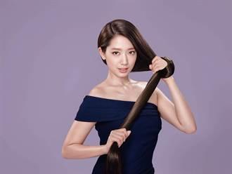 韓國女孩正瘋迷逆生長馭髮術  朴信惠的頭皮保養祕訣