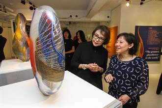 威尼斯玻璃藝術大師台中展出16件經典作品