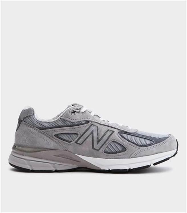 New Balance 990v4(圖/ New Balance )