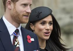 梅根大婚 400萬婚紗曝光 不請伴娘 喬治、夏綠蒂當花童