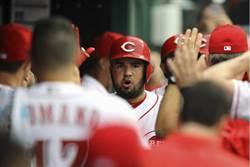 MLB》陳偉殷:其實投得不差 是對手打得好