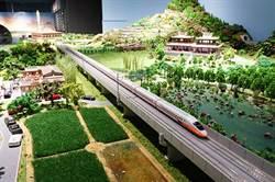 台灣高鐵探索館鐵道講座 場場爆滿