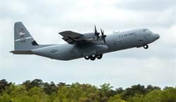 空巴400運輸機進度落後 德國改買美國C-130J