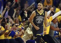 NBA》預告柯瑞G4爆發 科爾:他會很驚人