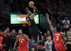 NBA》暴龍開除最佳教練 兩大原因曝光