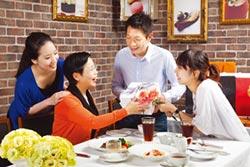 母親節快樂 飯店訂位食在滿