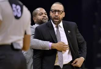 NBA》費茲戴爾被開除內幕曝光 竟跟蓋索翻臉!
