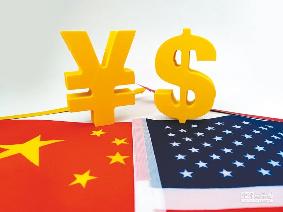 5月3、4日兩天的中美貿易談判結束。(CFP)