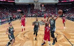 NBA》死亡五小陣容攻守全面 科爾:G5續用
