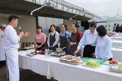 搶母親節商機 雲品溫泉酒店推用餐抽主廚私房菜