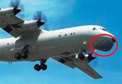 空中狼群出動 陸高新6號緊盯航母打擊群