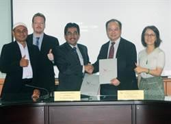 推動新南向教學、龍華科大與印尼UNS大學締結姊妹校