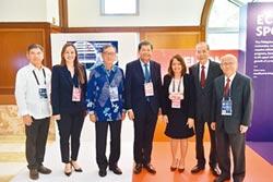 童兆勤出席ADB 會晤菲央行總裁