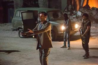 遠赴摩洛哥拍攝《高壓行動》 逢齋戒月困難重重