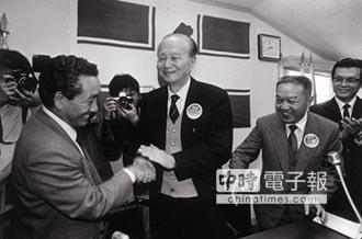 新聞透視-無色力量覺醒 找回台灣希望