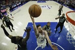 NBA》七六人變陣成功 逆襲綠衫軍拒絕被橫掃